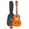 Valencia CG150K 1/2 klasická gitara s příslušenstvím